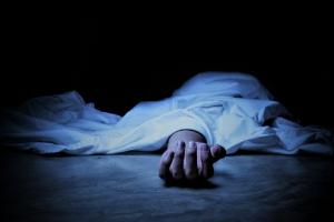 १२५ वर्षीय पूजारीको निधन