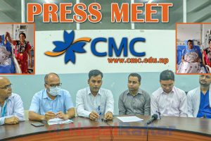 Chitwan Medical College hospital carries out successful liver transplant