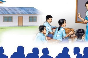 अभिभावकको उदासीनताले शिक्षा र स्वास्थ्य क्षेत्रमा समस्या वृद्धि