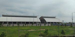 परीक्षण उडानको तयारीमा गौतमबुद्ध अन्तरराष्ट्रिय विमानस्थल