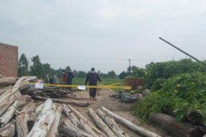 सुजिता हत्या प्रकरण : शौचालयको ट्याङ्की भित्र शव