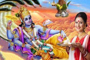 बिहीबार किन भगवान विष्णुको पूजा गरिन्छ ?