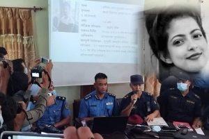 सुजिता मृत्यु प्रकरण : आत्महत्या दुरुत्साहन आरोपमा आफ्नै दाई पक्राउ