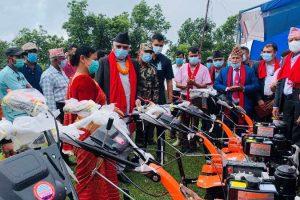 गण्डकी प्रदेश सरकारले किसानले बिक्री गर्न नसकेका कृषि उपज खरिद गरिदिने