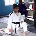 टोकियो ओलम्पिक : जुडोकी सोनिया भट्ट रुसी खेलाडीसित पराजित