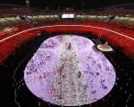 जापानको राजधानीमा ओलिम्पिक्स २०२० को उद्घाटन, नेपाली खेलाडीले भोलीदेखि नै खेल्ने